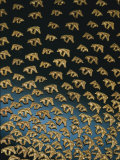 Hundreds of Gold Boar Figurines Once Adorned a Scythian Quiver Photographic Print by Sisse Brimberg