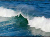 A Close View of a Wave Photographic Print by Nicole Duplaix