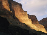 Shadows over the Grand Canyon Photographic Print by Dugald Bremner Studio