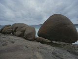 Coastal Rocks Near Esperance Photographic Print by Sam Abell