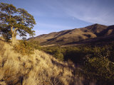 Scenic View of the Yakima Valley Landscape Photographic Print by Sisse Brimberg