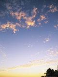 Sunset in Santa Barbara Photographic Print by Rich Reid