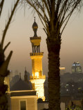 The Sultan Hassan and Rifai Mosques Photographic Print by Richard Nowitz