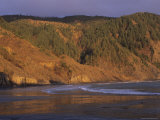 Shelter Cove Beach Photographic Print by Rich Reid