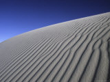 A 500 Foot Sand Dune in Colorado, Great Sand Dunes National Monument, Colorado, United States Photographic Print by Stacy Gold