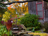 Rustic House, Vermont, USA Photographic Print by Joe Restuccia III