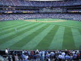 Safeco Field, Home of the Seattle Mariners, Seattle, Washington, USA Photographie