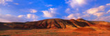 Spring Bloom in Painted Hills National Monument, Oregon, USA Photographic Print by Terry Eggers