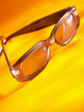 Vintage Sunglasses Photographic Print