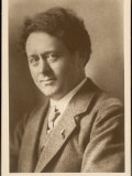 Josef Willem Mengelberg Dutch Conductor Pianist and Composer Photographic Print