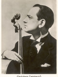 Gaspar Cassado Spanish Cellist Photographic Print