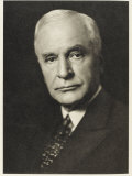 Cordell Hull, Photographic Print