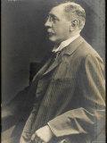 Felix Josef Mottl Austrian Composer and Conductor, Photographic Print