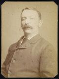 John Rouse Merriott Chard Military Notably at Rorke's Drift Photographic Print
