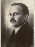 Vyacheslav Mikhaylovich Molotov Original Surname Skryabin Soviet Political Leader Photographic Print