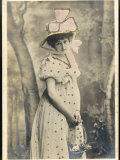 Lilian Braithwaite, English Actress, Photographic Print