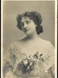 Lilian Braithwaite English Actress Photographic Print