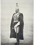 Corporal of the 2nd Life Guards Photographic Print