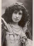 Constance Benson (Nee Featherstonhaugh) English Actress Wife of Frank R Benson Photographic Print