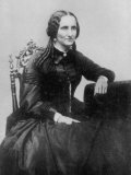 Mary Baker Eddy Founder of Christian Science Photographic Print