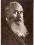 Guy Ropartz French Composer Photographic Print