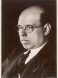 Pablo Casals Spanish Cellist Photographic Print