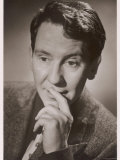 Burgess Meredith American Character Actor Photographic Print
