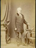W C Brooks Actor Photographic Print