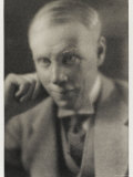 Harry Sinclair Lewis American Novelist Photographic Print
