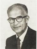 William Bradford Shockley American Physicist Born in London, Photographic Print