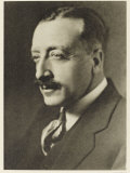 John Howard Northrop, American Biochemist, Photographic Print