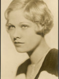 Esther Ralston American Actress in 1920s and 30s Films Papier Photo