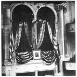 The Seats in Ford's Theatre Washington Photographic Print