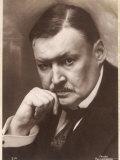 Alexander Glazunov Russian Musician Photographic Print
