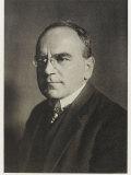 Heinrich Otto Wieland German Chemist Photographic Print