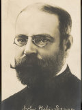John Philip Sousa, Nicknamed the March King Photographic Print