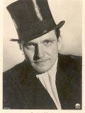 Fredric March American Actor of Stage and Screen Seen Here in the Role of Dr. Jekyll and Mr. Hyde Photographic Print