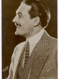 Max Linder French Comedian of Silent Films Most of Which He Scripted and Directed Himself Photographic Print