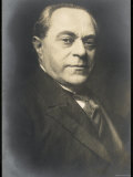 Vladimir Von Pachmann Russian Pianist Best Known for His Performances of Chopin Photographic Print