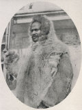 Matthew Henson Peary's Companion on His Attempt on the North Pole