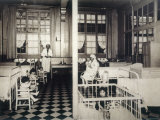 Children's Ward Photographic Print