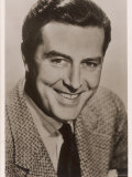 Ray Milland, American Film and TV Actor and Director Born in Wales Photographic Print