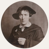 Harry Brodribb Irving English Actor-Manager and Son of Sir Henry Irving Photographic Print
