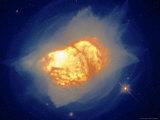 Stellar Death Process Fotodruck von Arnie Rosner