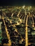 New York City Skyline, NY Photographic Print