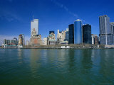 New York City Skyline Photographic Print by Shmuel Thaler