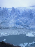 Perito Moreno Glacier, El Calafate, Argentina Fotografie-Druck von Ernest Manewal