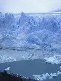 Perito Moreno Glacier, El Calafate, Argentina Photographic Print by Ernest Manewal