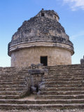 Yucatan, Chichen Itza, Mexico Photographic Print by Robin Hill