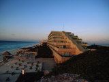 Cancun, Mexico Photographic Print by Angelo Cavalli